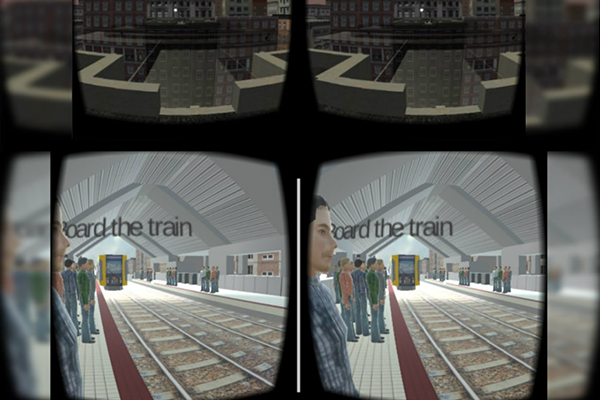 Virtual Reality Suites