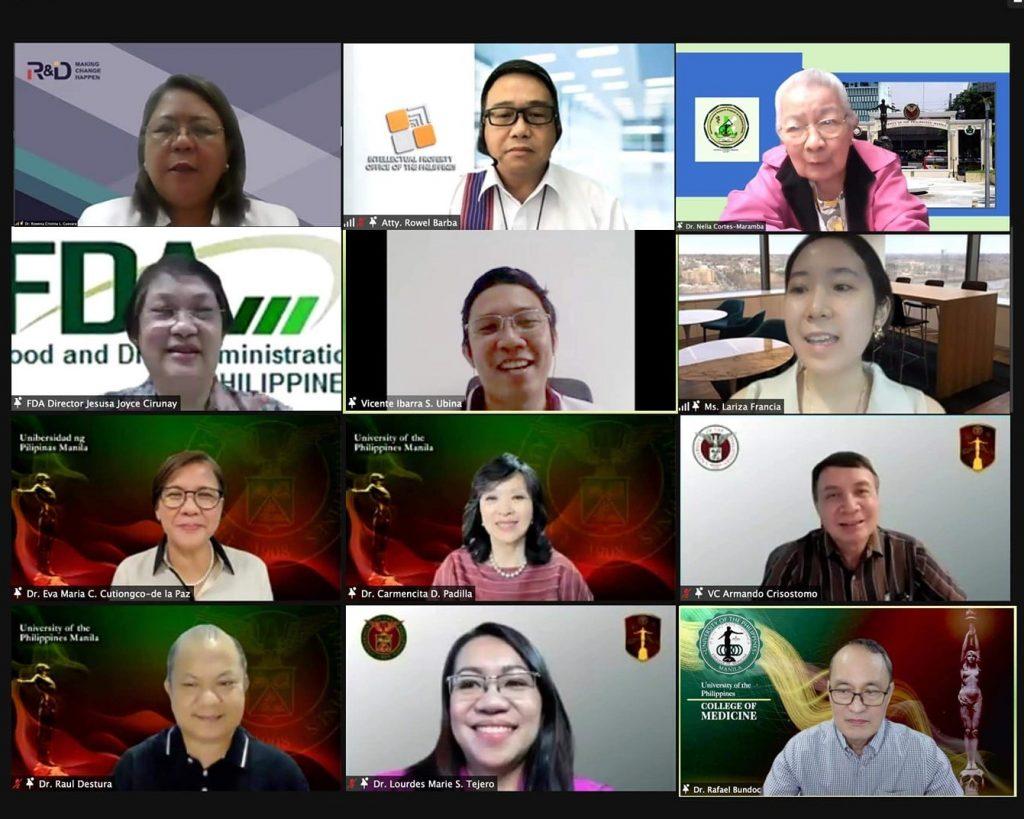 SalinLohiya 2020: Pagsasalin at Bahaginan ng Saliksik Para sa Pangkalahatang Pangkalusugan