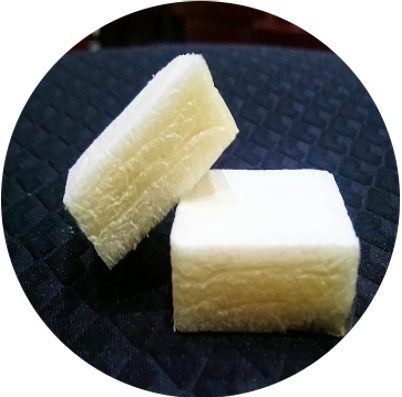 Philippine Carrageenan  Lyophilized Wafers