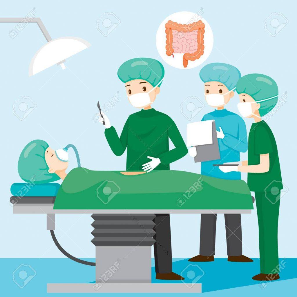 Ergonomic Surgical Rongeur