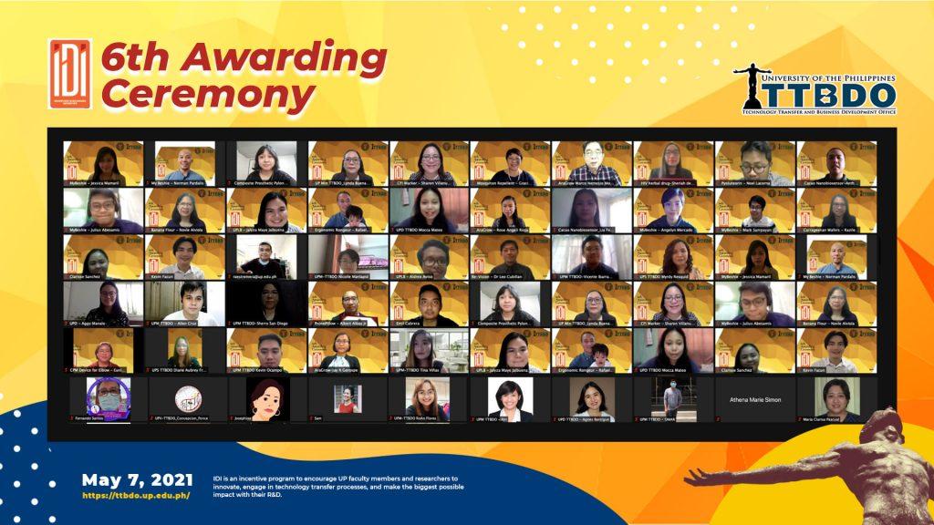 UPM inventors, scientists dominate 6th IDI Awards